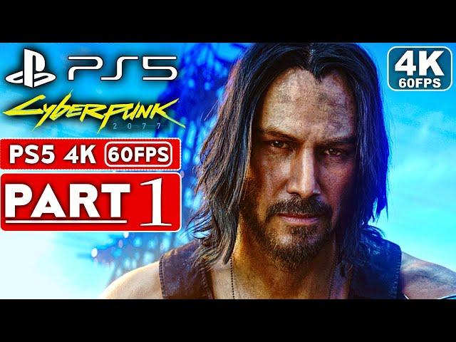 Cyberpunk 2077 (видео)