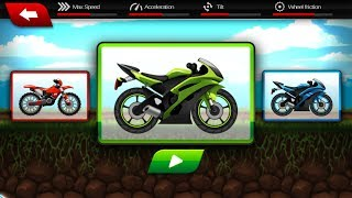 Play Beach Bike Stunt Racing