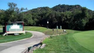 Cross Creek Golf Course in De Luz, Ca