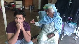 Wisdom Tooth (ਅਕਲ ਜਾੜ੍ਹ) | Mr Sammy Naz | Nasib Kaur | ਬੀਬੀ ਤਾਂ ਅੱਤ ਹੀ ਕਰਾ ਦਿੰਦੀ ਆ