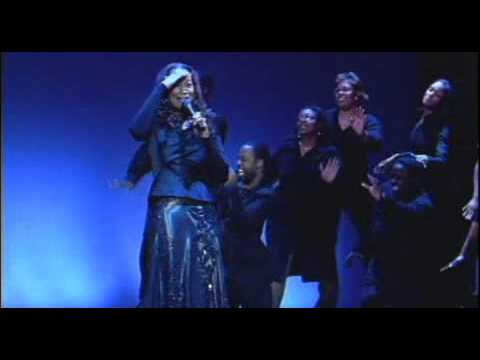 Yolanda Adams - Victory {Entire Video}
