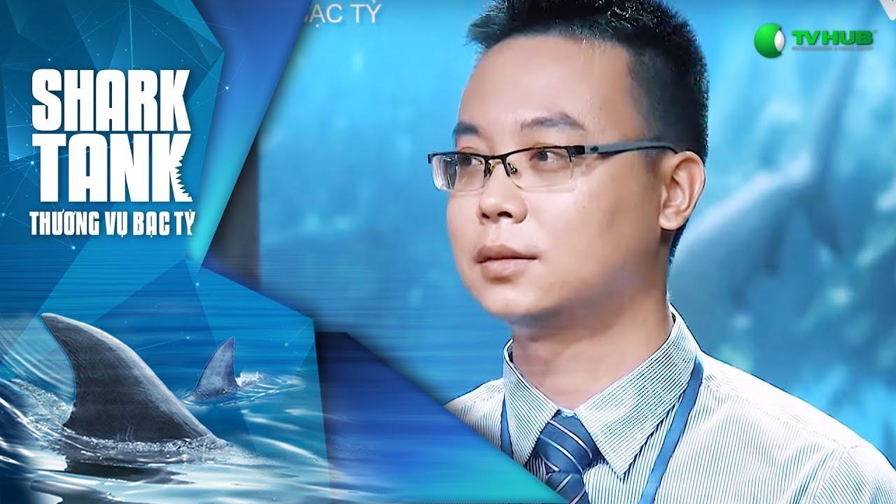 Lời Đề Nghị 5 Triệu USD Từ Shark Hưng - Công Ty Đỗ Đầu Việt Nam | Shark Tank Việt Nam