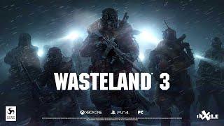 Wasteland 3 ч21 Штурм горнолыжного курорта