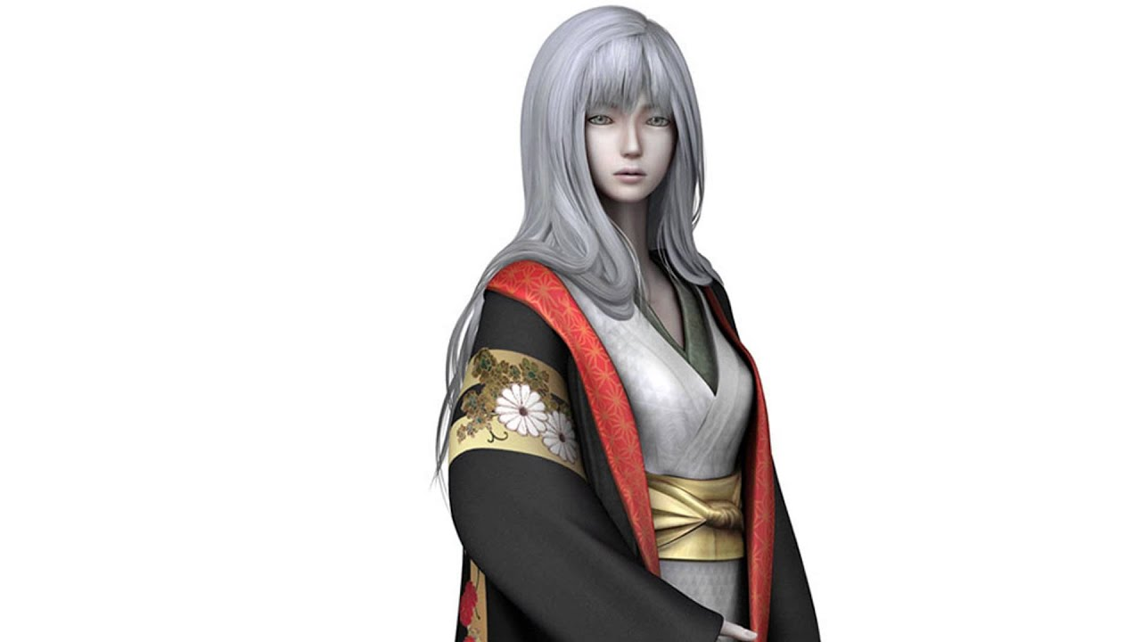 Project Zero 2: Wii edition] Lady Kureha quotes - YouTube