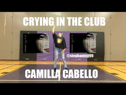 Crying In The Club - Camilla Cabello / @stephaniejj99 dancing