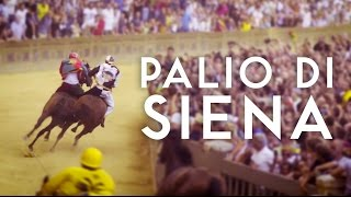 PALIO DI SIENA | Italy's Oldest Horse Race | 2016(Sometimes the atmosphere of an event is created by the people. Not the event itself. PALIO DI SIENA | 2016 | On August 16th and July 2nd, Siena comes to life ..., 2016-10-08T19:23:48.000Z)