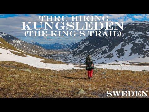 Kungsleden Walkumentary