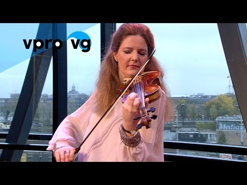 Rachel Podger - Rosary Sonata nr. 16 'The Guardian Angel' (live @Bimhuis Amsterdam)