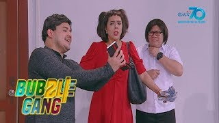 Bubble Gang: Kalma therapy ni Dabog Whisperer