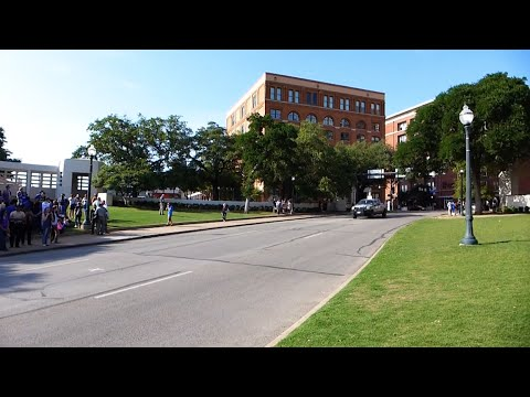 Dallas, Texas - Dealey Plaza HD (2016)