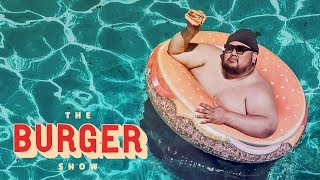 The Burger Show Heads to Los Angeles | NEW Season Trailer