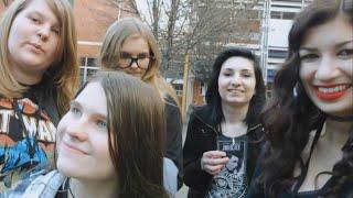 Andy Black Concert | Vlog