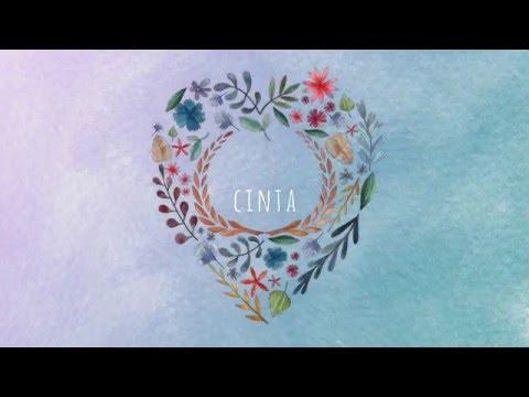Raisa - Kali Kedua (Best Lirik Video)