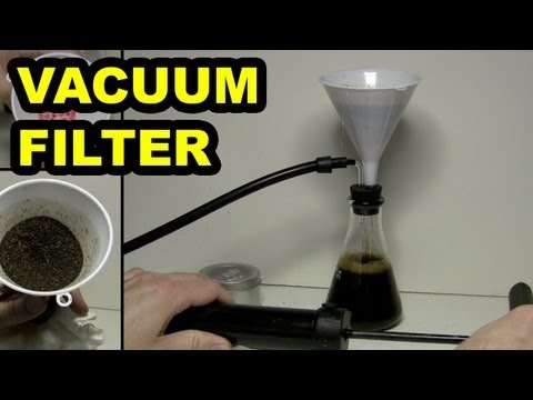 RTFMs #6: Superfast Filtration – Read The Following Manuals