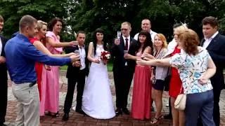 Эксклюзивная свадьба в Гродно