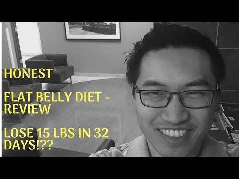 Flat Belly Diet Review: Liz Vaccariello & Cynthia Sass EXPOSED! HONEST Video!