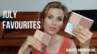 July Favourites (Charlotte Tilbury dupe talk)Makeup And Medicine