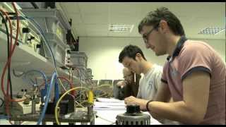 Physics at NUI Galway