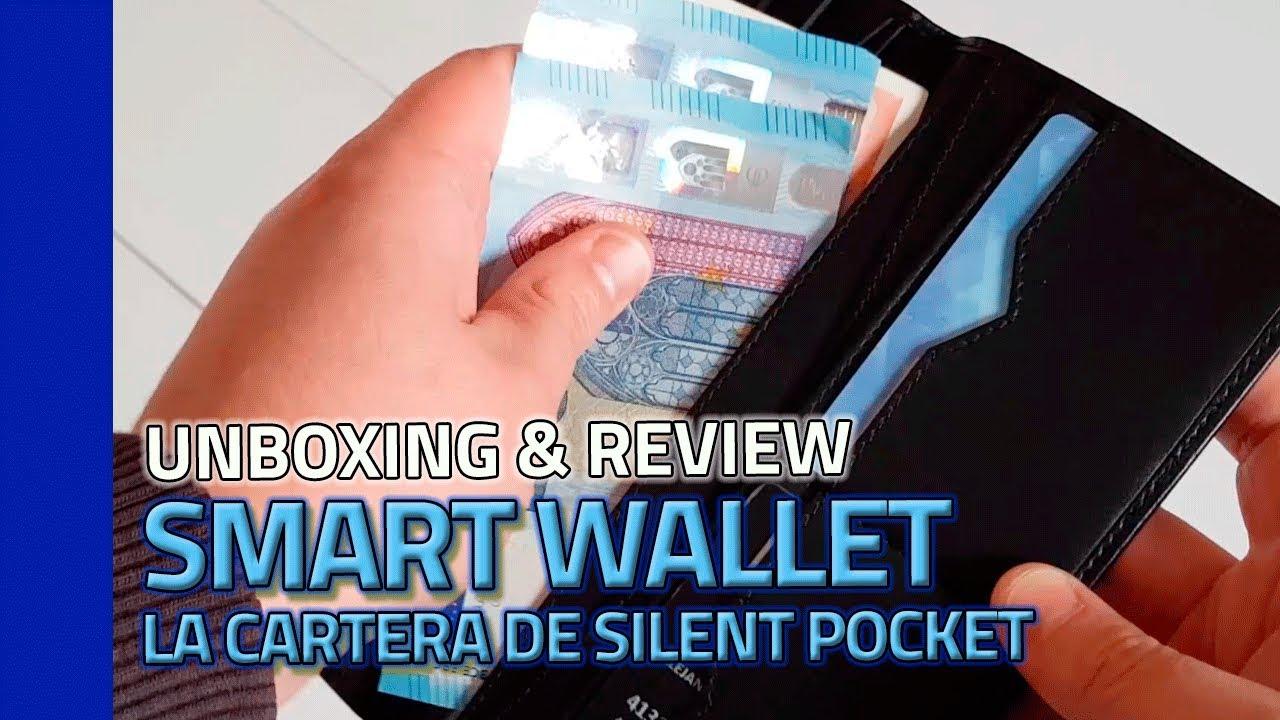 Móviles más seguros con Silent Pocket - Teleaire Multimedia