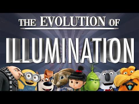 The Evolution Of Illumination 2010-2019