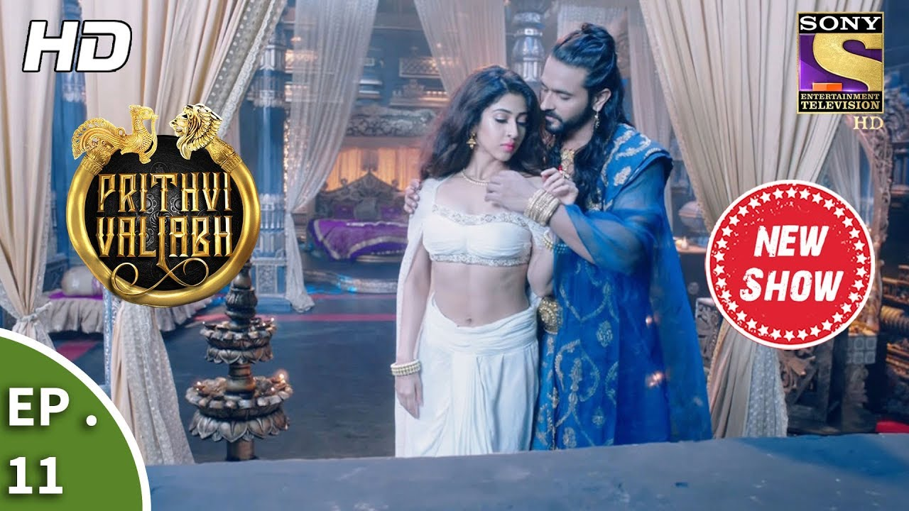 Download Prithvi Vallabh - Webisode - Ep 11 - 24th February, 2018