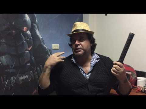 Entrevista a Ab. Fabián Merchán - Radio 961 por Johan Andrade