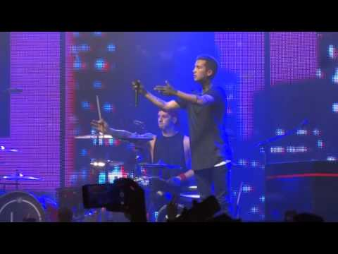 Twenty One Pilots - Doubt (Live In Dallas, TX South Side Ballroom October 1, 2015)