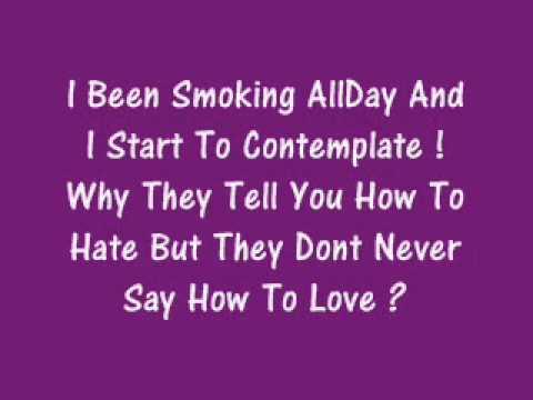 K'La - How To Love With Lyrics