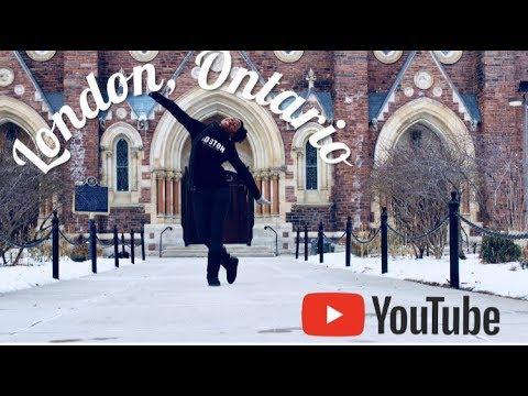 London , Ontario - Canada Prt. 2