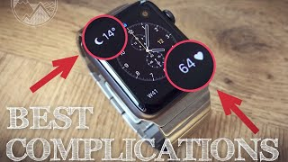  watch : Mes complications favorites