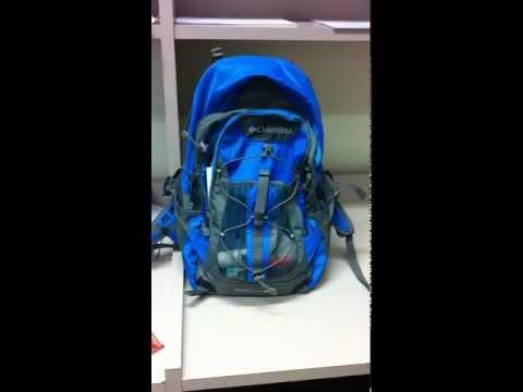 Columbia Silver Ridge 30L Backpack