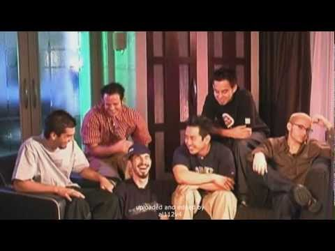 Linkin Park - Frat Party at the Pankake Festival (Full documentary)