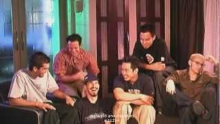Linkin Park - Frat Party at the Pankake Festival (Full documentary)