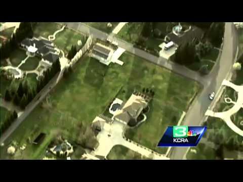 Pilot wants to put helipad in his backyard