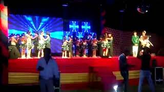 Video Indian child GOLU cover dance on Sakitnya tuh disini( the pain is right here) download MP3, 3GP, MP4, WEBM, AVI, FLV Juni 2018