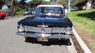 Valiant Signet 200 Convertible 1964