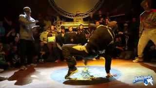 JABRA STYLE SEASON - Breaking 1/8 finals - Warsaw Fellaz vs Cats Claw Crew