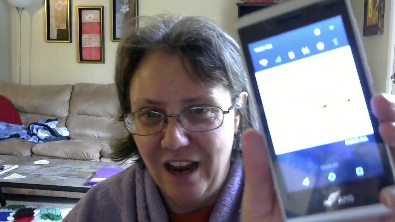 Where is the malware on my assurance wireless phone : LightTube