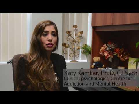 Dr. Katy Kamkar_Thomson Reuters on Mental Health at Work