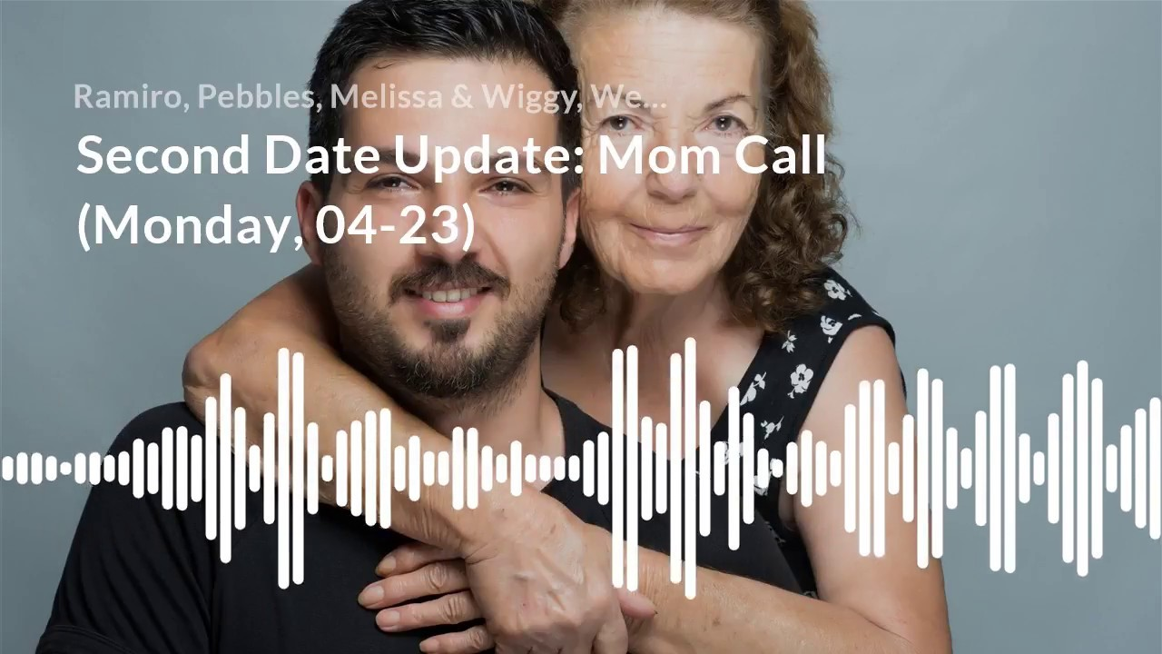 when to call for second date