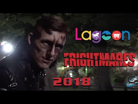 Lagoon Frightmares Opening Night 2018