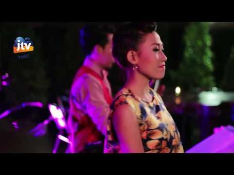 Sayang (Cover) - Kurmunadi X Keroncong Larasati JTV