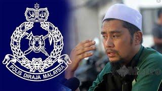 ASRI JANGGUT: ADA RAMAI POLIS & TENTERA ISLAM YANG SOLAT 5 WAKTU!