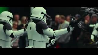 Star Wars: Poslední z Jediů - ze zákulisí natáčení (české titulky)