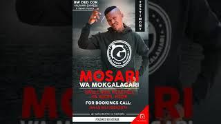 Ded Cor Kgalagari Express-Mosari wa Mokgalagari