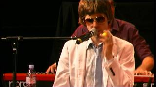 The Living Music Box - In The Summertime (Live Im Knust)