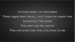 Bas - Tribe (ft. J. Cole) (Lyrics)