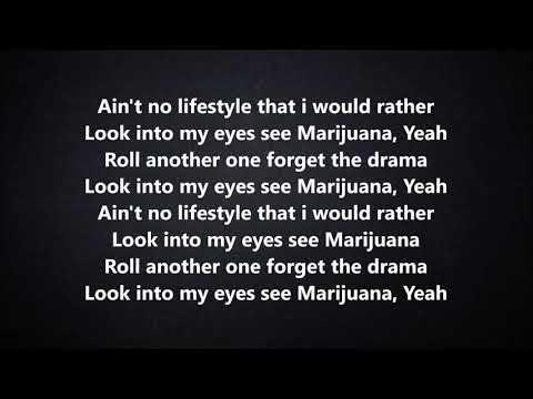 Marijuana by Chip ft. Mist lyrics