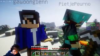 Minecraft ARK Roblox & HAppy rodas Live Stream Van IK jogar jogos #19