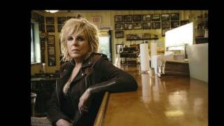 Watch Lucinda Williams Lonely Girls video